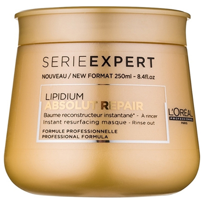 L'Oreal Absolut Repair Lipidium Masque